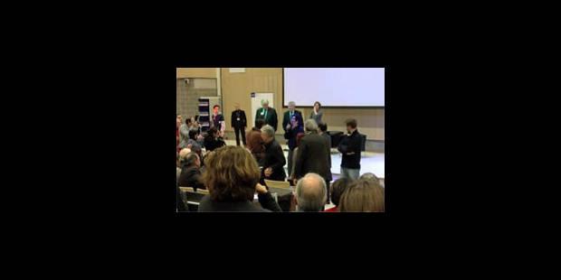 Extrême-droite: Caroline Fourest n'a pu s'exprimer à l'ULB