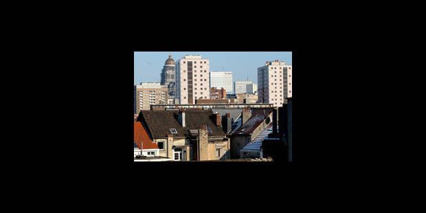 Bruxelles lance le processus de réforme intrabruxellois - La Libre
