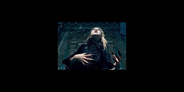 Réhabiliter les sorcières - La Libre