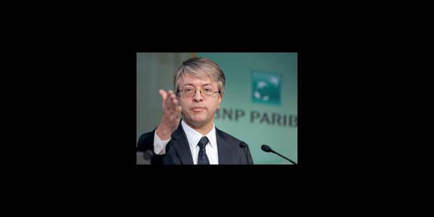 Fortis Banque : 10 ans d'impôt au rabais - La Libre