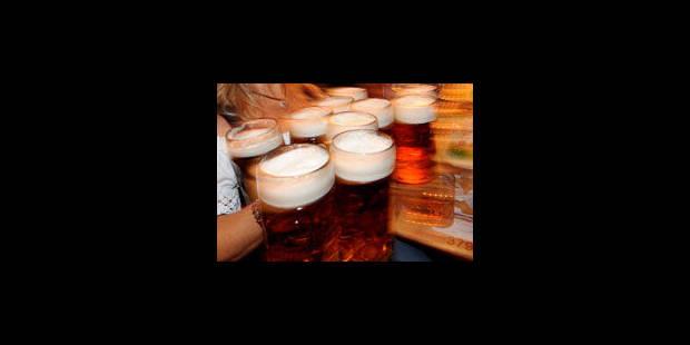 L'alcoolisme coûte 553,2 millions d'euros par an