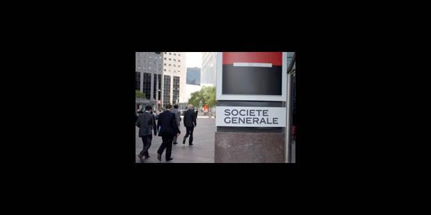 La Société Générale condamnée pour licenciement abusif - La Libre