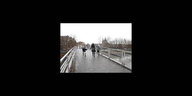 Un violeur sème la peur à Namur - La Libre
