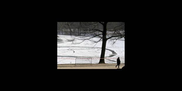 Le Bois de la Cambre rouvert à la circulation - La Libre