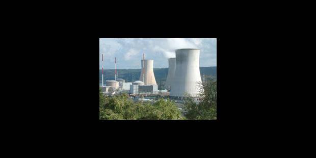 Nucléaire: manque d'argent pour le démantèlement - La Libre