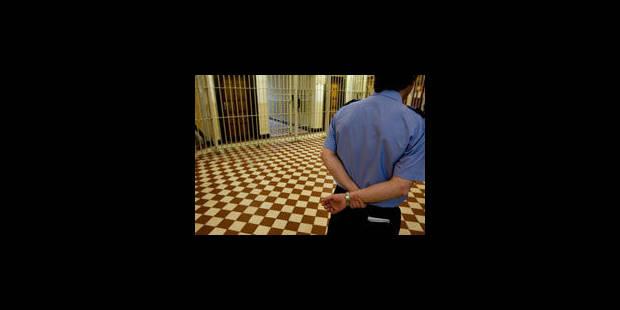 Méthadone en hausse dans les prisons