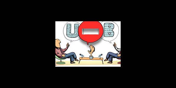 Faut-il exclure M. Chichah de l'ULB?
