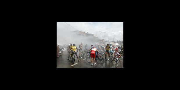 Le cyclisme suit la roue de la fortune - La Libre