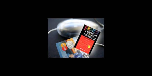 comment acheter braderie grande remise L'économie en 100 mots d'actualité - La Libre