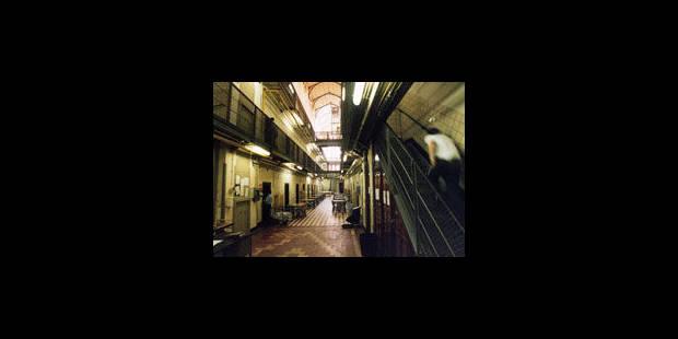 Tuberculose à la prison de Forest - La Libre