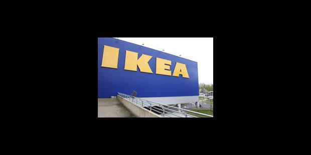 """Accusations de """"flicage"""": Ikea veut """"faire toute la lumière"""" - La Libre"""