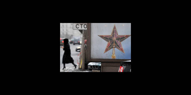 """""""La presse écrite en Russie n'est pas persécutée"""""""