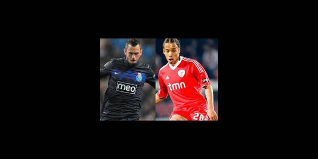 Porto assomme Benfica dans un sommet épique (2-3) - La Libre