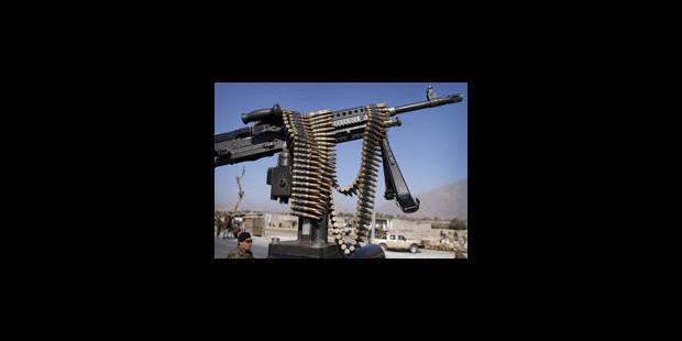 Faut-il supprimer la vente libre de toutes les armes à feu? - La Libre