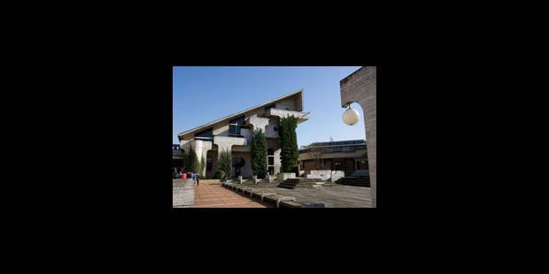 Futur musée de LLN : dans la bibliothèque ! - La Libre