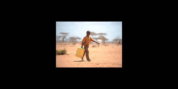 L'Afrique à la recherche de l'or bleu - La Libre