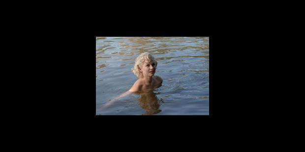 Marilyn, jolie plante fragile, implacable manipulatrice - La Libre