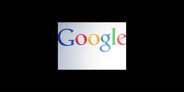 Google va collaborer avec le Mundaneum