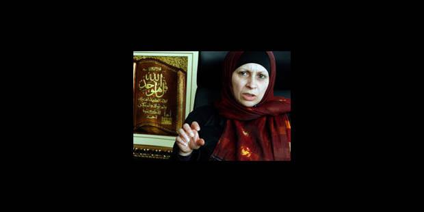 """Mosquée Rida: """"l'incident ne reflète pas la réalité"""""""
