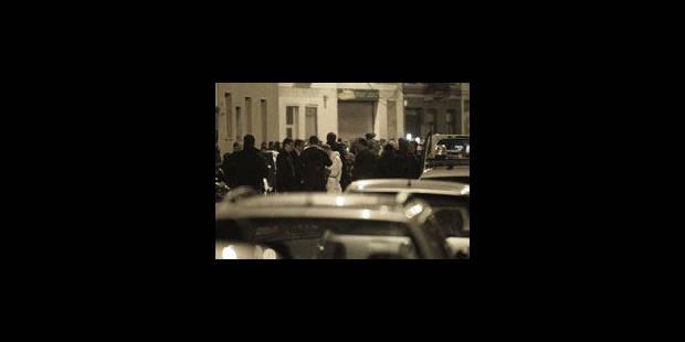 """Mosquée Rida: le CCOJB dénonce un """"acte lâche"""""""