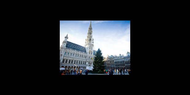Bruxelles, 34e ville la plus compétitive - La Libre