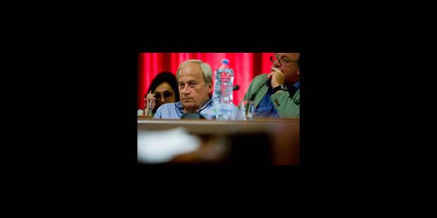 Six mois de prison avec sursis requis contre Michel Borcy - La Libre