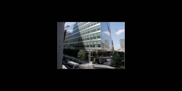 """Un climat """"toxique"""" chez Goldman Sachs ? - La Libre"""