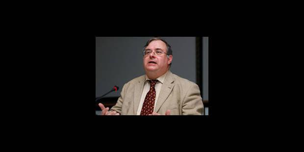 Un plan stratégique et deux audits pour le Crioc - La Libre