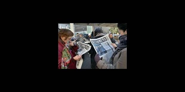 762 Belges résident au Japon - La Libre