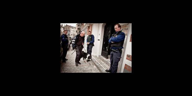 Mosquée Rida : l'incendiaire inculpé pour infraction terroriste