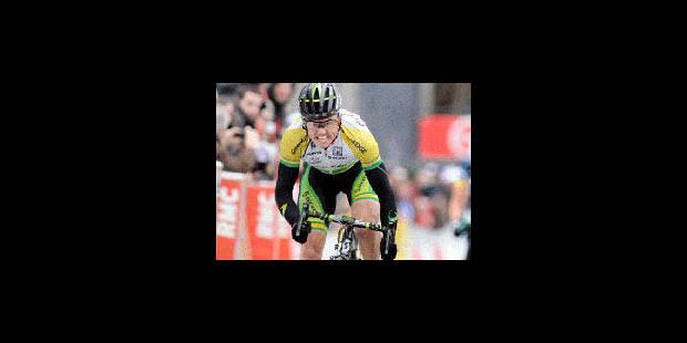 Milan - San Remo: les Belges chutent, Gerrans s'impose - La Libre