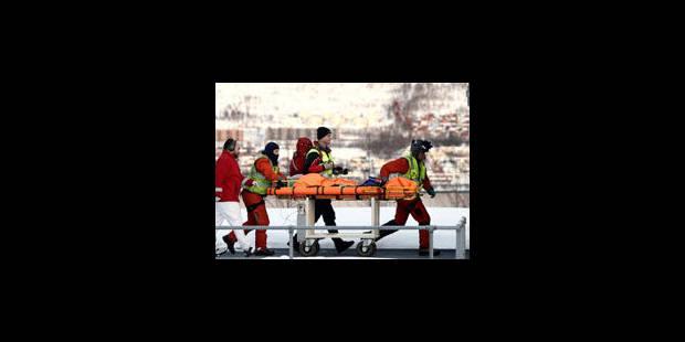Avalanche en Norvège : 4 morts, un disparu - La Libre