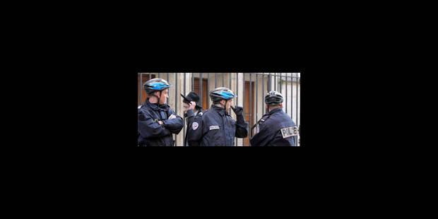 Fusillade de Toulouse: véritable chasse à l'homme