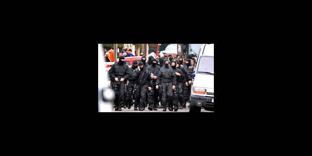 Toulouse: le suspect tué lors d'une fusillade
