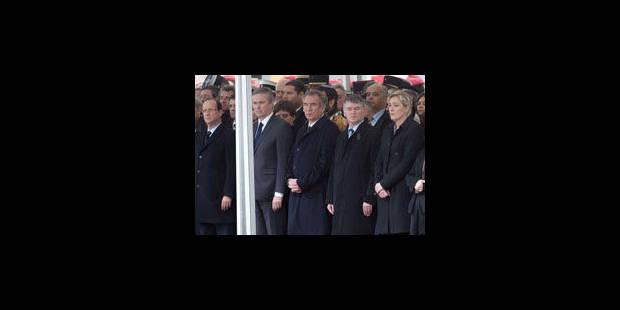 Tueries de Toulouse: Le Pen passe à l'attaque