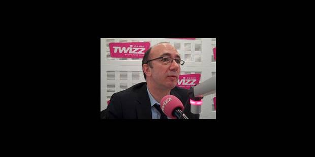 """Rudy Demotte ne veut """"pas jouer les Cassandre"""" - La Libre"""