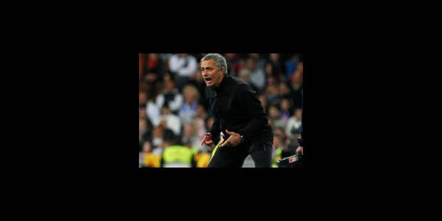 Mourinho, Pepe et Ozil sanctionnés après Villarreal - La Libre