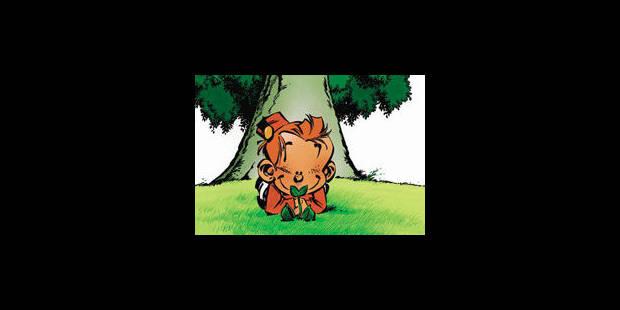 Le Petit Spirou bientôt à la télévision - La Libre