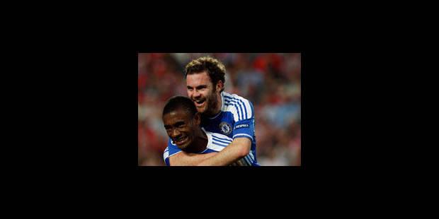 Le Real Madrid et Chelsea font une bonne opération - La Libre