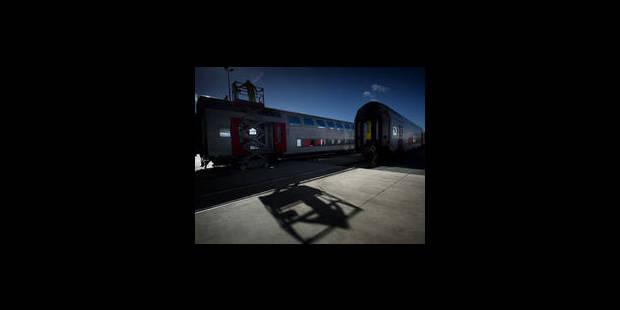 La SNCB doit passer de trois à deux entités - La Libre