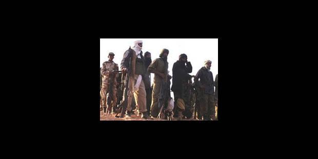 Mali: l'indépendance de l'Azawad proclamée - La Libre