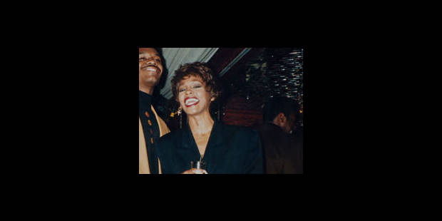 La drogue et l'alcool responsables de la mort de Whitney Houston - La Libre