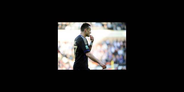 Anderlecht ira-t-il en appel de la sanction contre Wasilewski ? - La Libre
