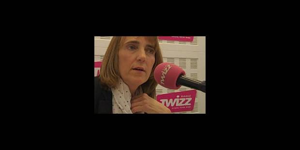 """Maelschalk: """"L'Espagne, c'est la quatrième économie de la zone euro"""" - La Libre"""