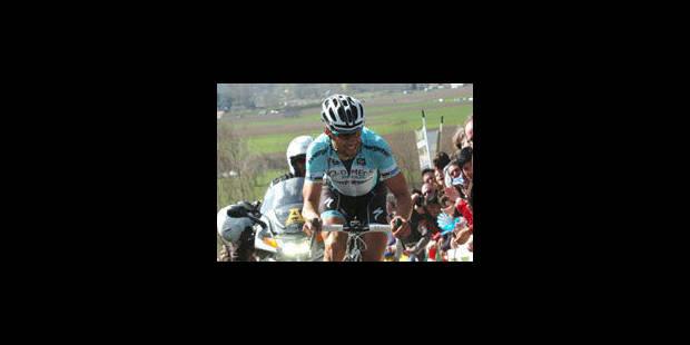 Paris-Roubaix : Boonen pour devenir maître des pavés - La Libre