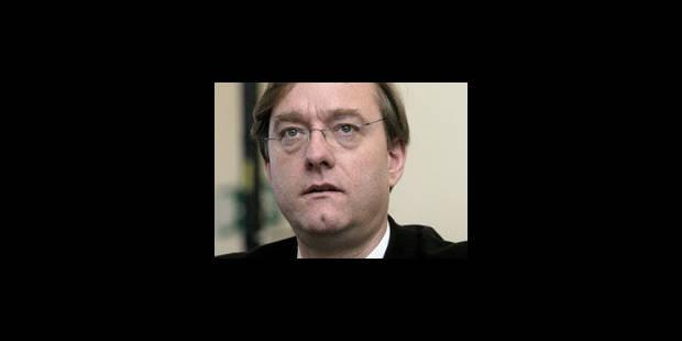 Le MR veut un renforcement de la sécurité à Bruxelles - La Libre