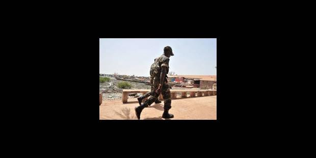 La Guinée-Bissau ferme ses frontières maritimes et aériennes - La Libre