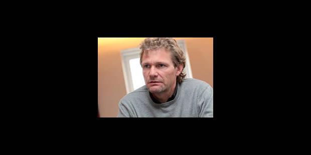 """Thierry Bodson: """"Toucher à l'index mènerait à une guerre sociale"""" - La Libre"""