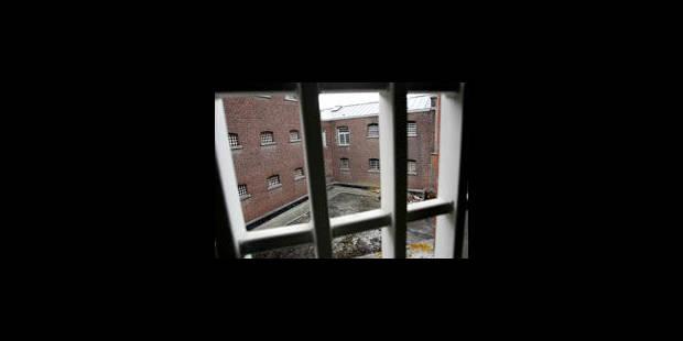 Reprise du travail progressive dans les prisons - La Libre