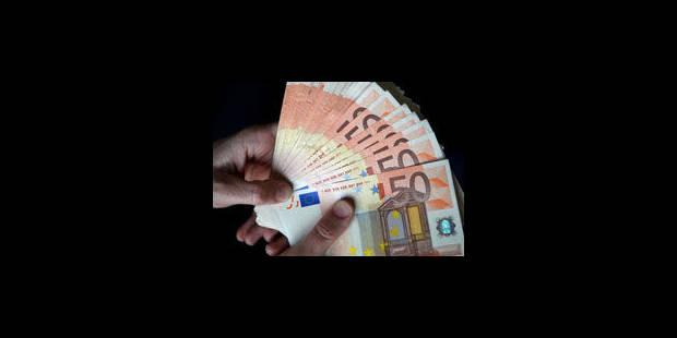 L'euro regagne du terrain, mais les craintes sur la zone euro restent vives - La Libre